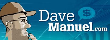 Dave Manuel Logo