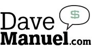 DaveManuel.com Logo