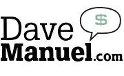 DaveManuel.com Logo