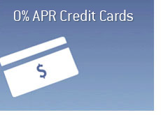 Here are our recommended low-interest and 0% credit cards