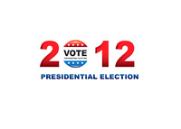U.S. Presidential Elections 2012 - Graphic