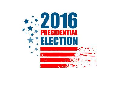 The 2016 US Presidential Debate - Logo - Unofficial