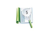 Accounting Document - Illustration