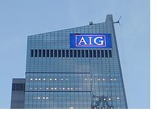 -- AIG Tower --