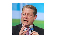 Al Gore - The 2009 National Clean Energy Summit