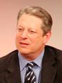 Al Gore - Rome, Italy