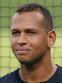 New York Yankees - Alex Rodriguez - Major League Baseball
