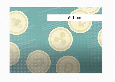 What is the meaning of the term AltCoin?  Dave Manuel explains.