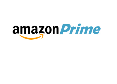 Amazon Prime logo - 2018 version - Horizontal.