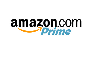 Amazon.com Prime - Logo