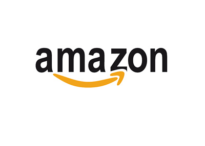 Amazon logo - without the dot com