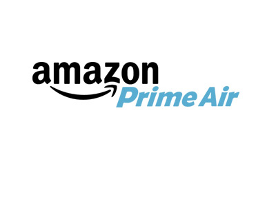 Amazon Prime Air - Logo