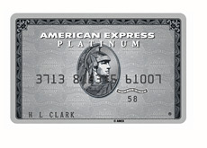 -- platinum card - apply for a new card --