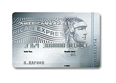 apply for the american express platinum card