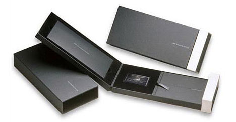 american express black card package