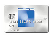 american express blue card - apply now
