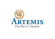 artemis hedge fund company logo