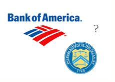 logo - bank of america - corporate