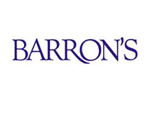 -- Barron's Logo - Subscribtion --