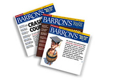 -- Barron's Magazine subscription --