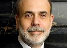 -- Federal Reserve Chairman Ben Bernanke --