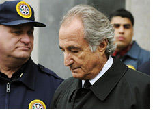 -- sec and madoff --
