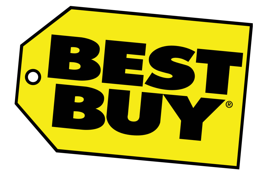 best buy company logo - corporate