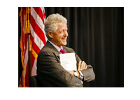 Bill Clinton - Speach