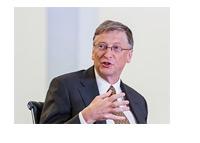 Bill Gates - Oslo