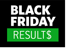 -- National Retail Federation - Black Friday Results --