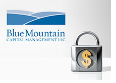 blue mountain capital management - money lock