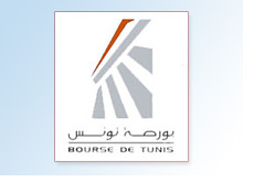 logo - bourse de tunis - tunisia stock market