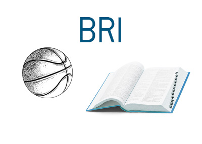 The meaning of the term Basketball Related Income - BRI - explained.  Illustration provided.