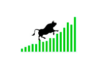 Bull Market - Illustration