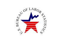 U.S. Bureau of Labor Statistics - Logo