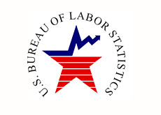 logo - us bureau of labor statistics