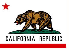 crest - california - coat of arms