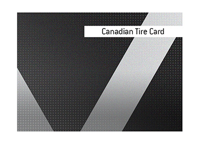 Dave explains the ins and outs of the Canadian Tire Triangle Mastercard.  What is it and what is it best used for?