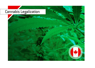 Marijuana is officially legal in Canada.  We take a look at the public companies related to the industry.