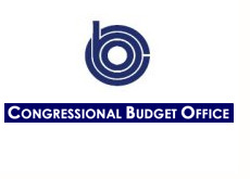congressional budget office - logo