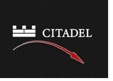 company logo - citadel - website
