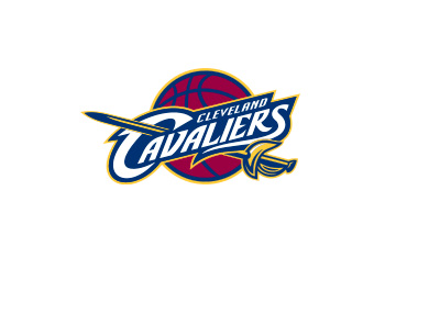 Cleveland Cavaliers - NBA Team - Logo - 2014