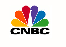 company logo  - tv network  cnbc