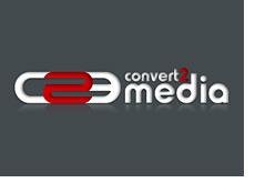 company logo convert2media