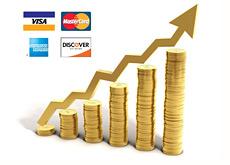 rising credit card interest rates