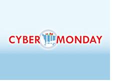 cyber monday logo