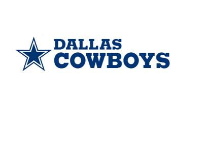 Dallas Cowboys - Logo - Year 2016