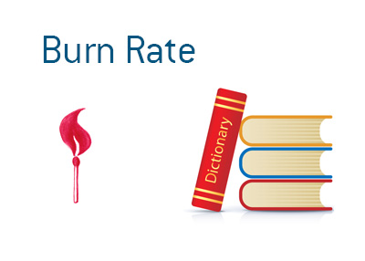 Definition of the term Burn Rate - Financial Dictionary