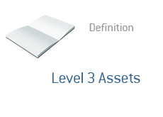 -- Finance term definition - Level 3 Assets -  Business dictionary --