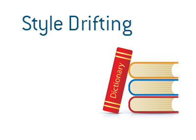 Definition of Style Drifting - Financial dictionary